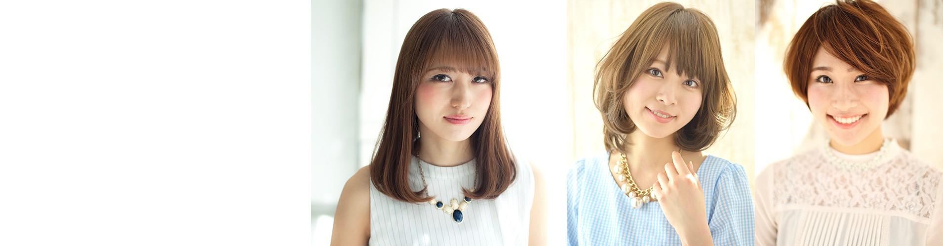 joji takigami makes hair style